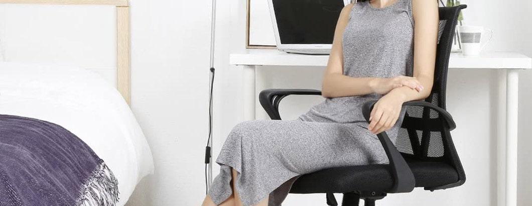 comment choisir un fauteuil de bureau ergonomique ?