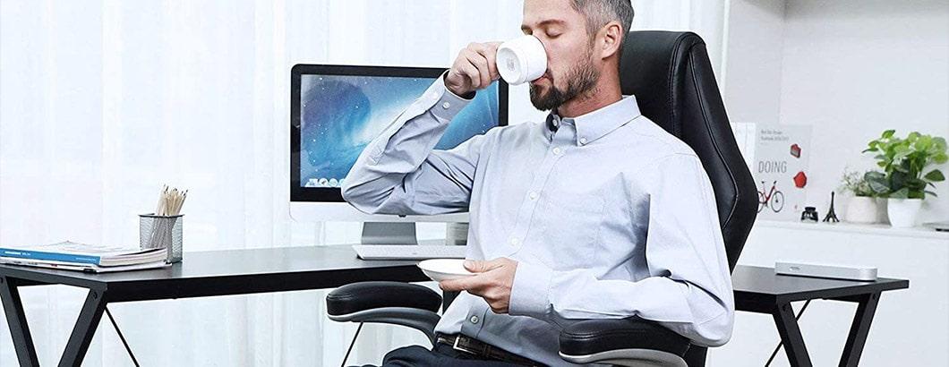 faq : tout savoir sur le fauteuil de bureau ergonomique